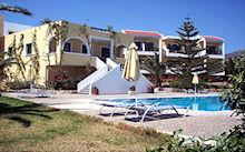 Foto Hotel Alex in Pigadia ( Karpathos)